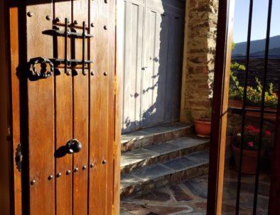 Porta d_entrada